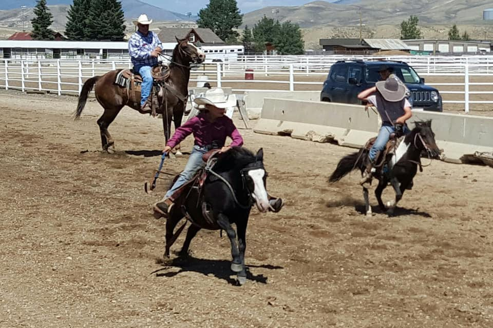 Middle Park Fair and Rodeo