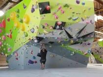Movement Climbing Gym RiNo Denver