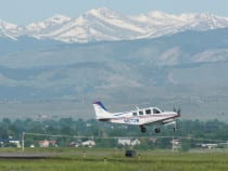 Northern Colorado Regional Airport Loveland