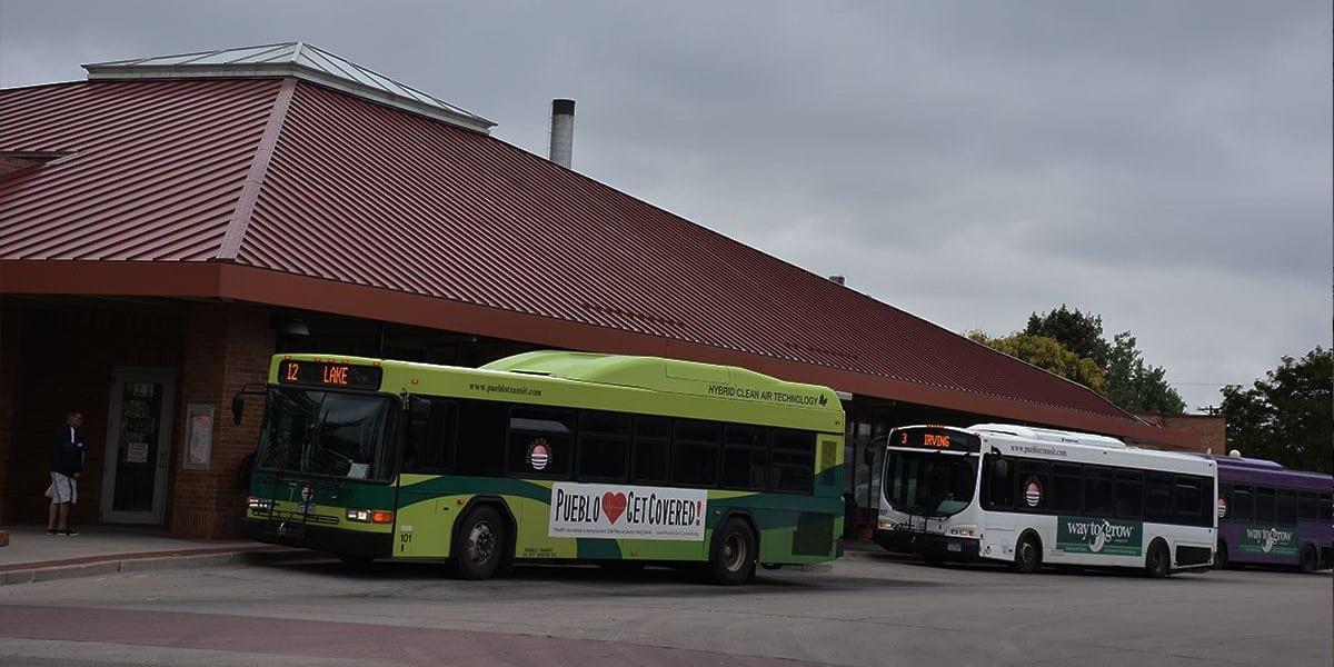 Pueblo Transit