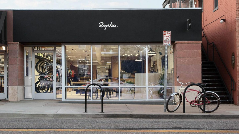 Boulder Coffeeshops Rapha