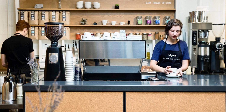 Best Boulder Coffeeshops Rapha Boulder Clubhouse
