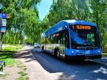 RFTA Roaring Fork Transportation Authority Aspen