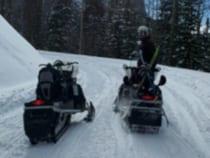San Juan Scenic Jeep Tours Snowmobiling