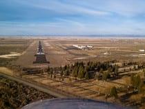 San Luis Valley Regional Airport Alamosa
