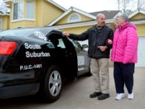 South Suburban Taxi Douglas County