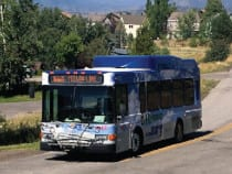 Steamboat Springs Transit