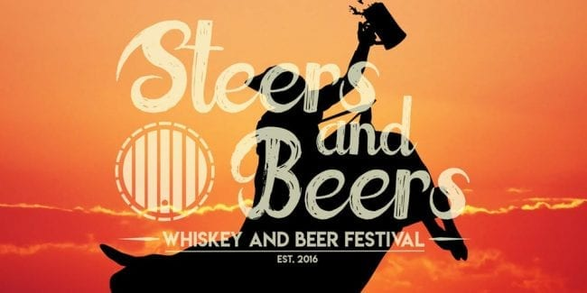 Steers and Beers Whiskey and Beer Festival Colorado Springs