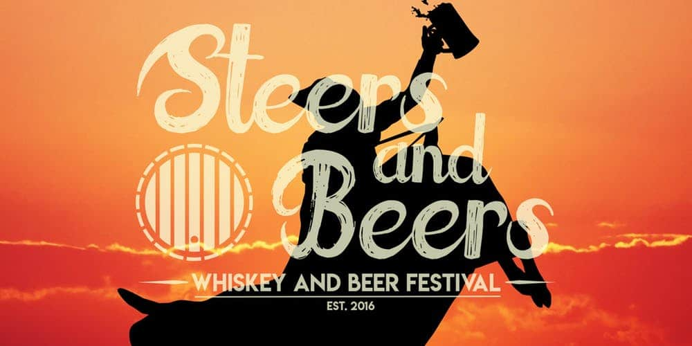 Steers and Beers Whiskey and Beer Festival Colorado Springs