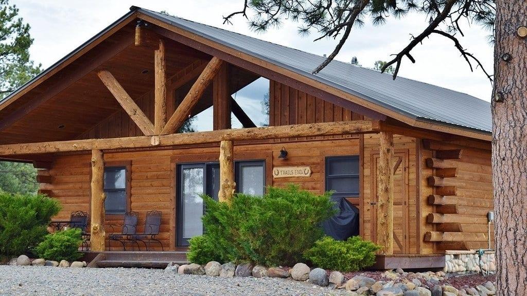 The Cabins at Hartland Ranch Pagosa Springs