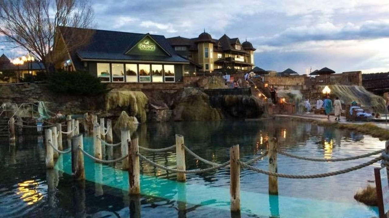 The Springs Resort & Spa Pagosa Springs