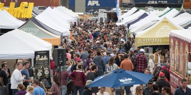 TheBigWonderful Festival Denver