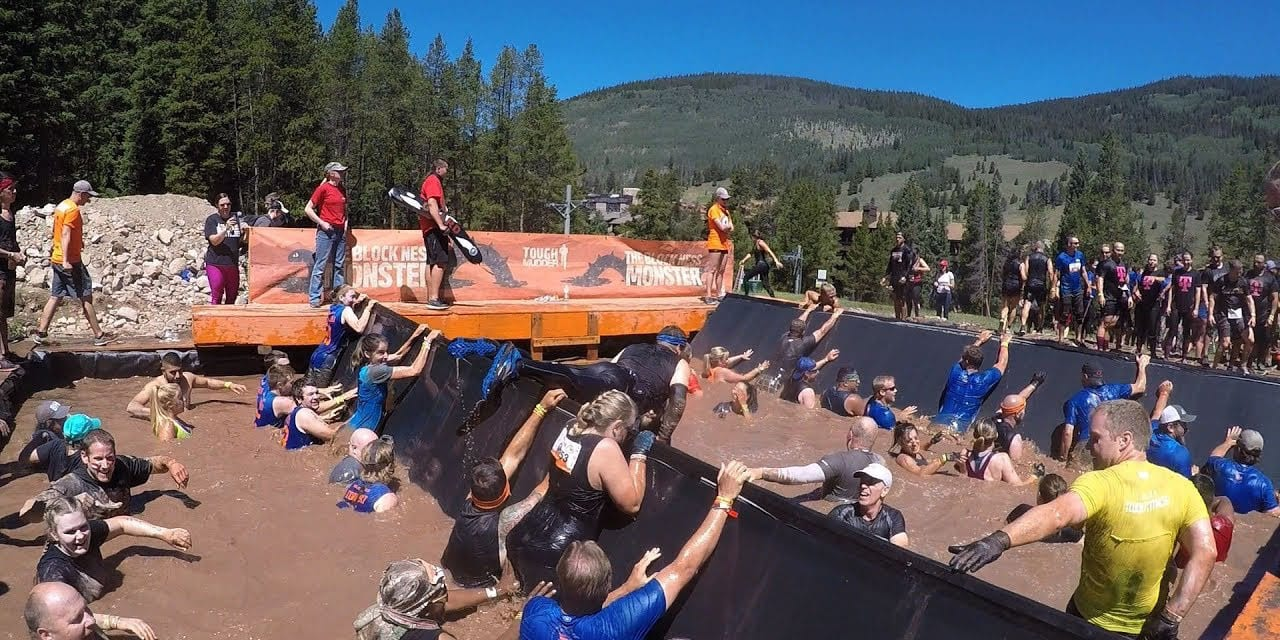 Tough Mudder Classic Colorado