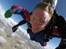 Ultimate Skydiving Adventures Delta