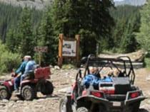 Waunita Pass Pitkin