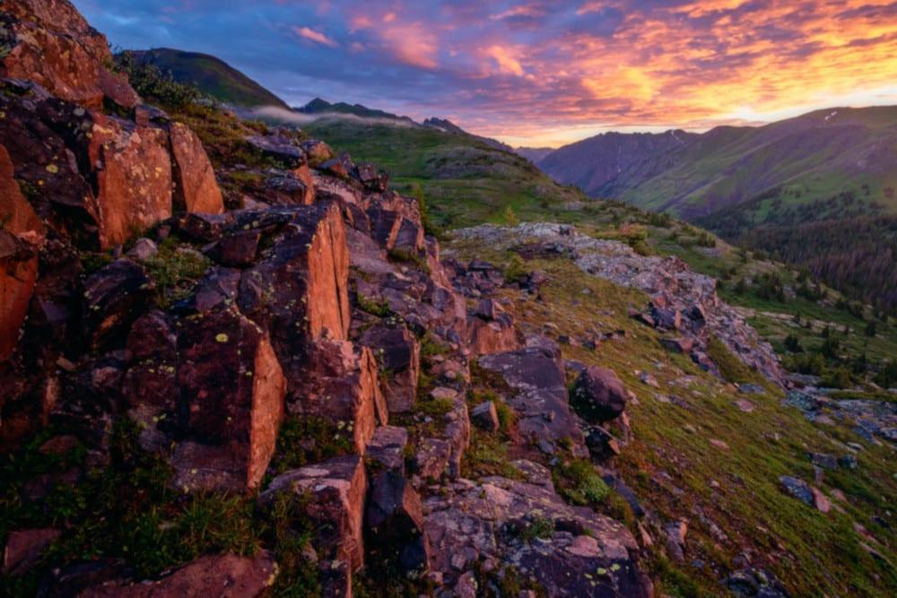 Weminuche Wilderness
