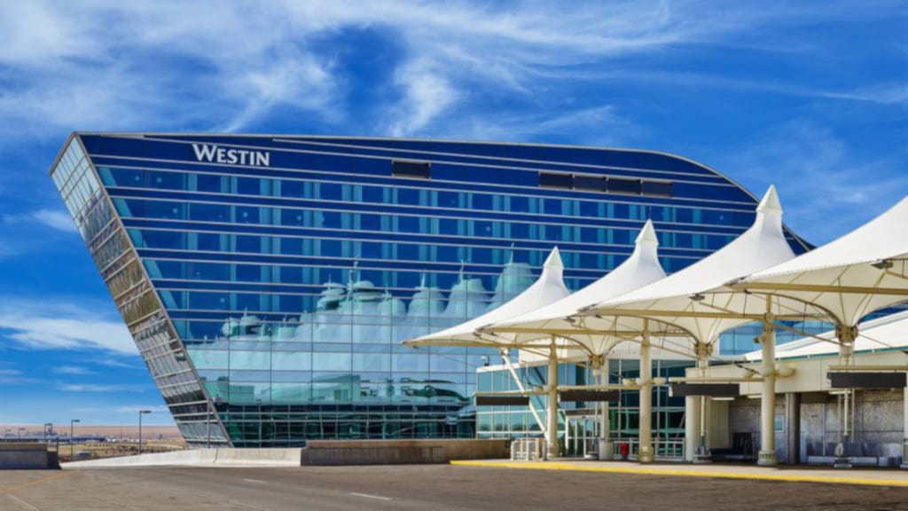 Westin Hotel Denver International Airport