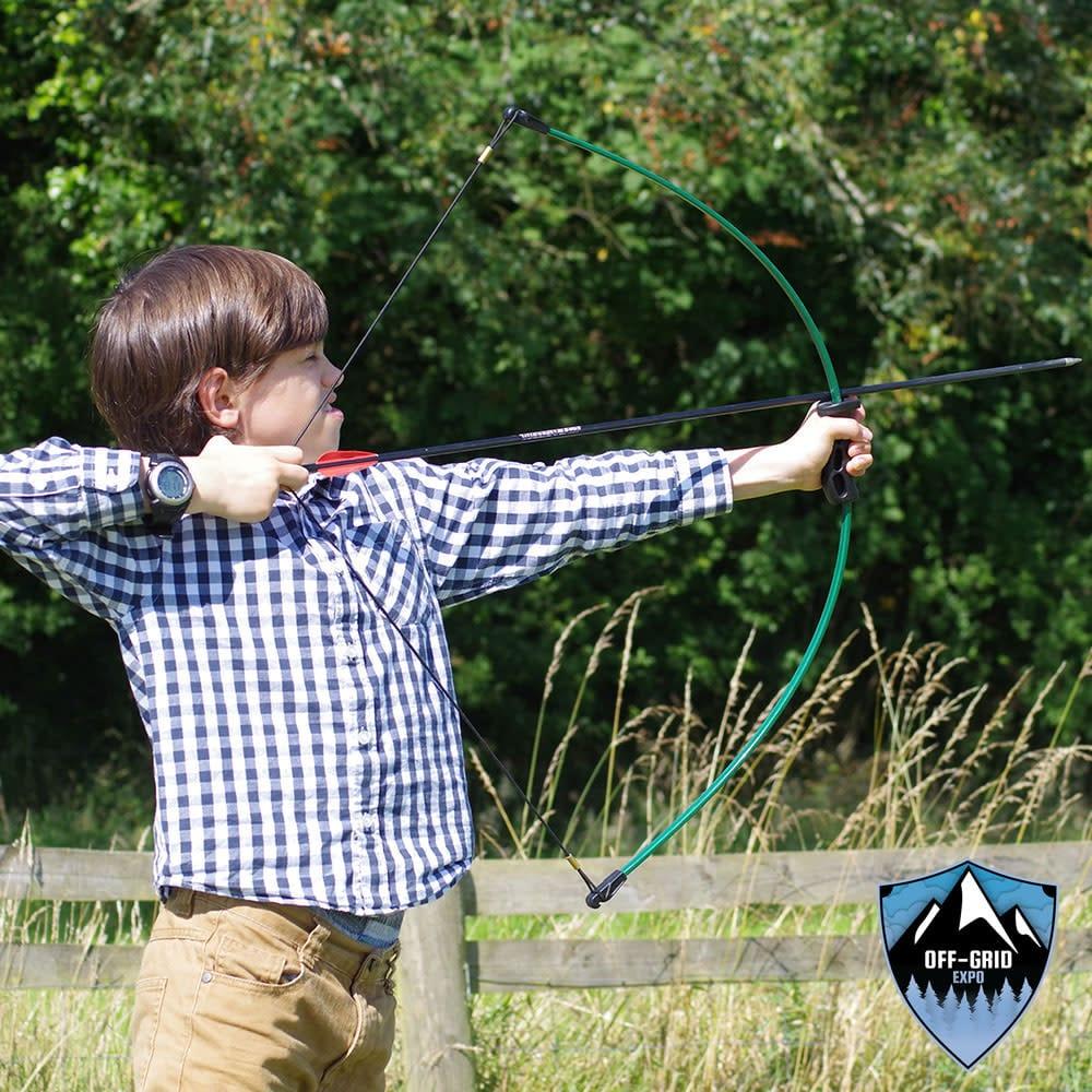Off-Grid Expo Boy Archer