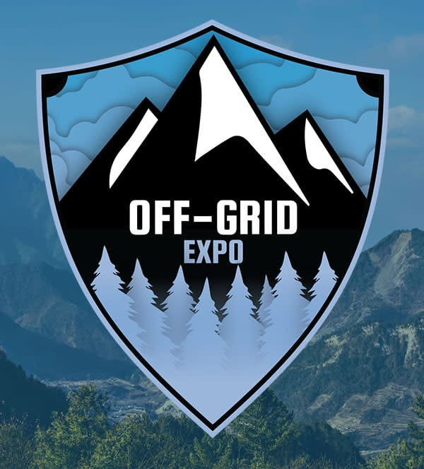 Off-Grid Expo Logo