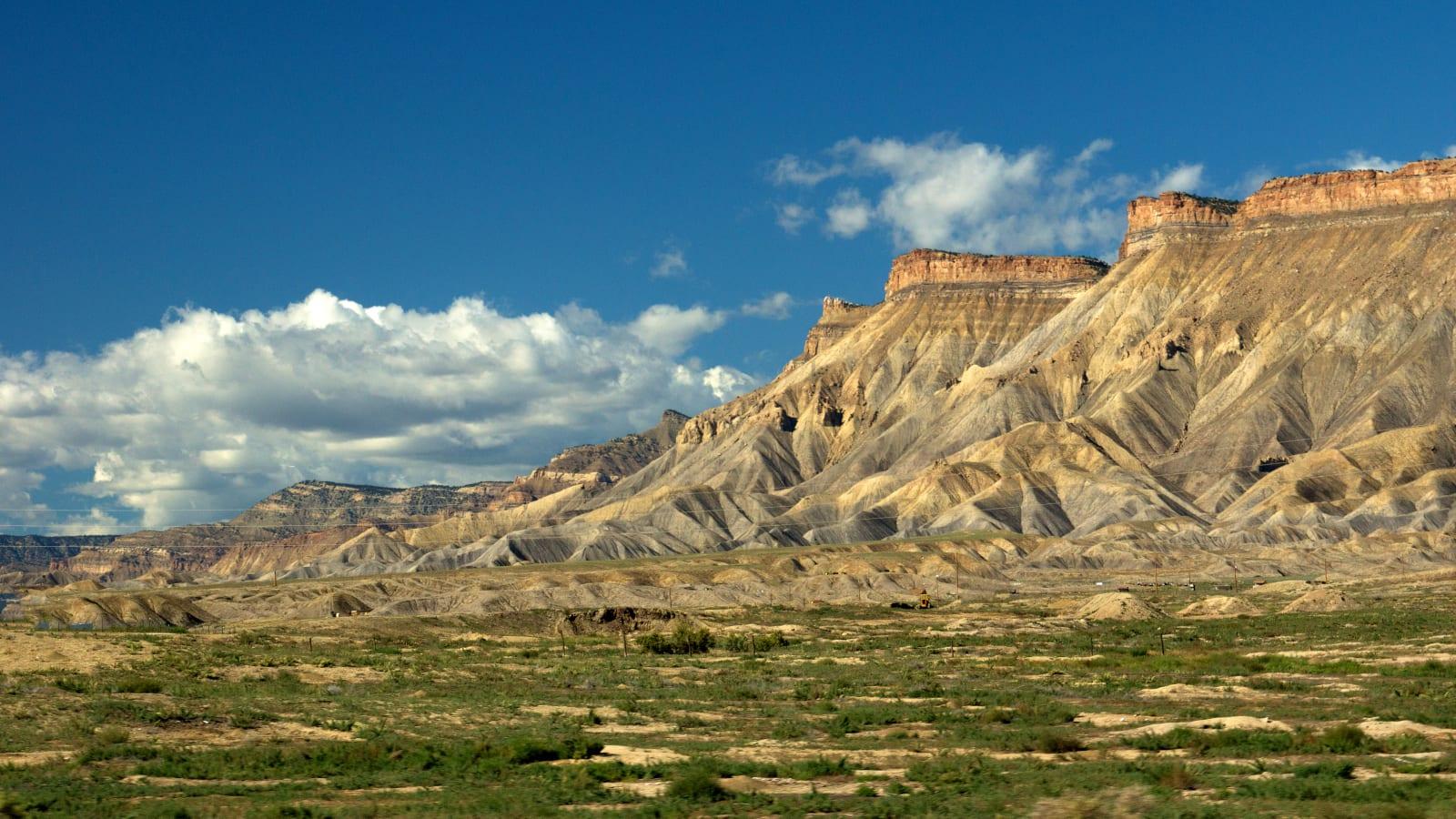 Clifton Colorado Mesas