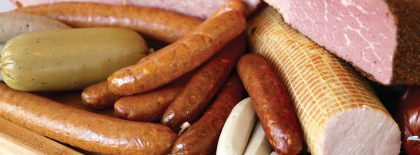 Continental Sausage Charcutnuvo