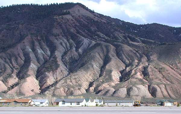 Dotsero Colorado Houses