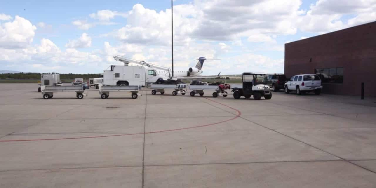 Durango La Plata County Airport