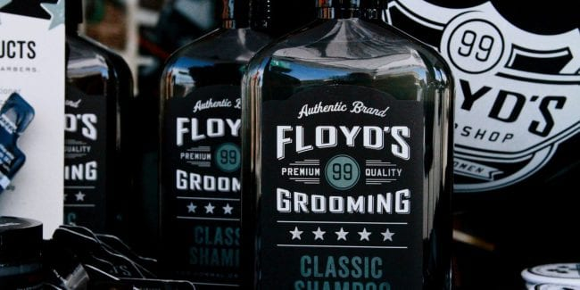 Floyd's 99 Grooming Hair Care Colorado