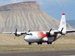 Grand Junction Regional Airport Colorado