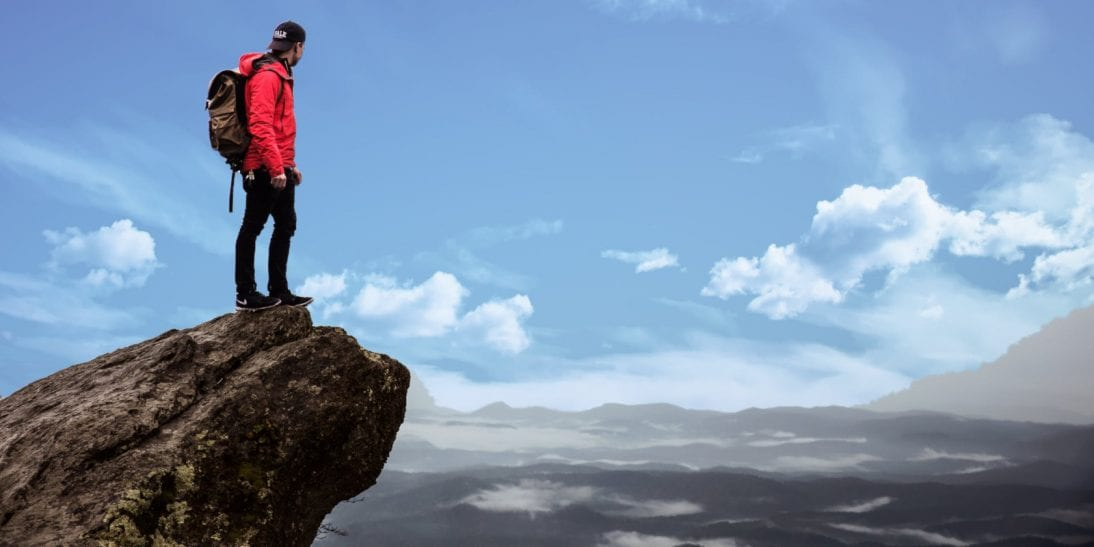 Don't Hike Too Far Without This Important Gear