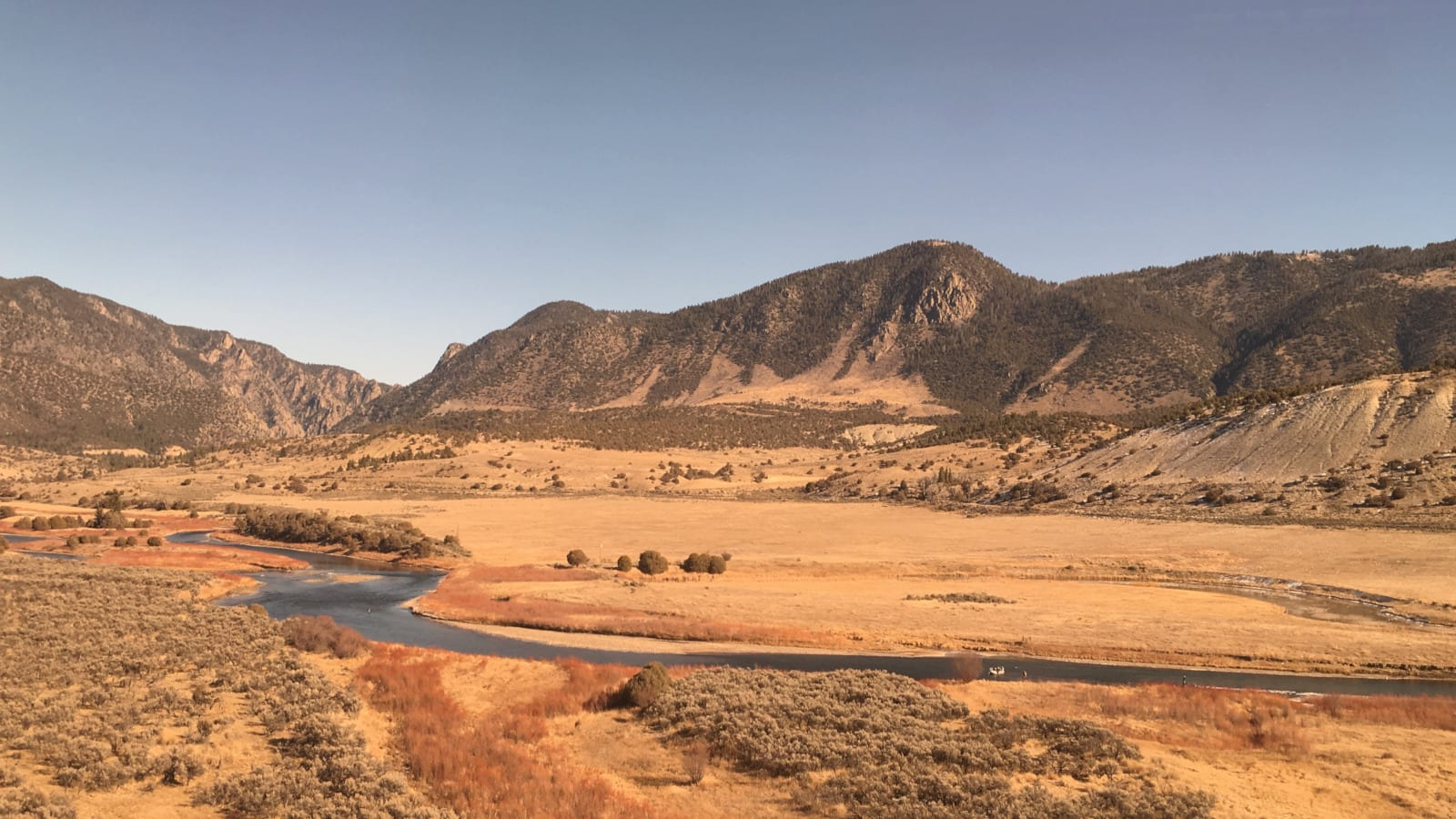 Kayaking Upper Colorado River Grand Colorado