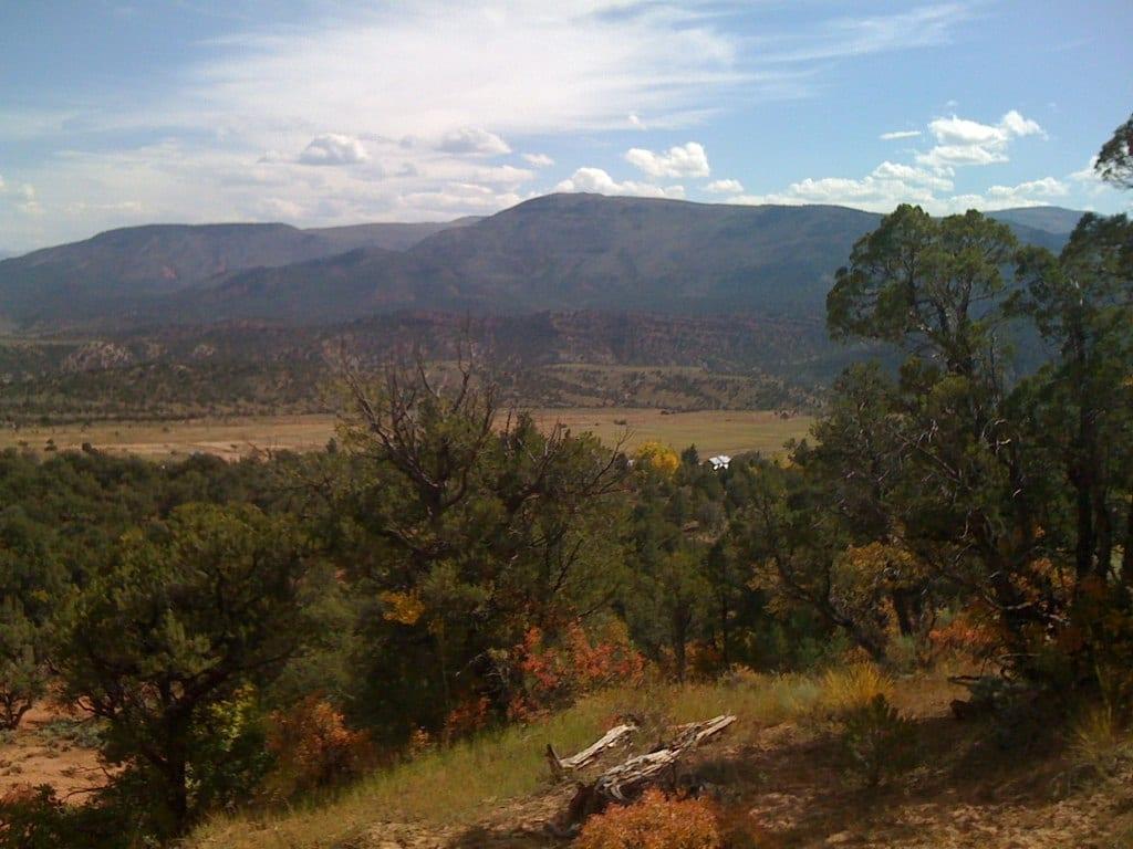 McCoy Colorado Yarmony Creek Ranch