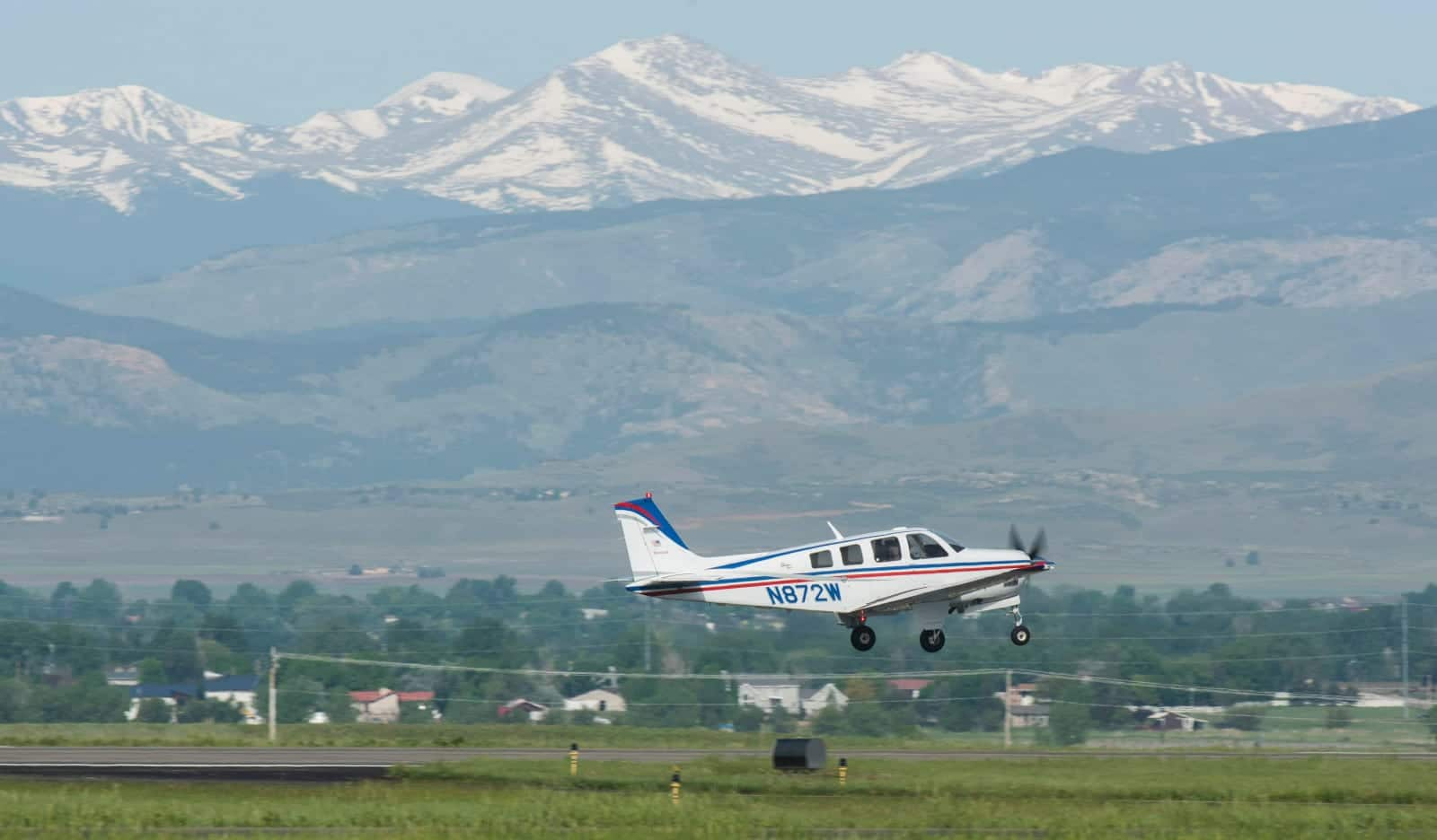 Northern Colorado Regional Airport