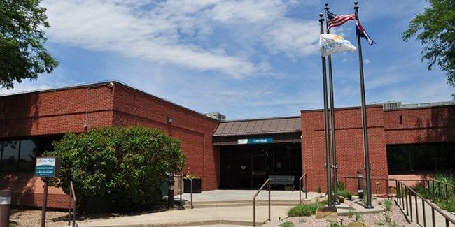 Northglenn Colorado City Hall