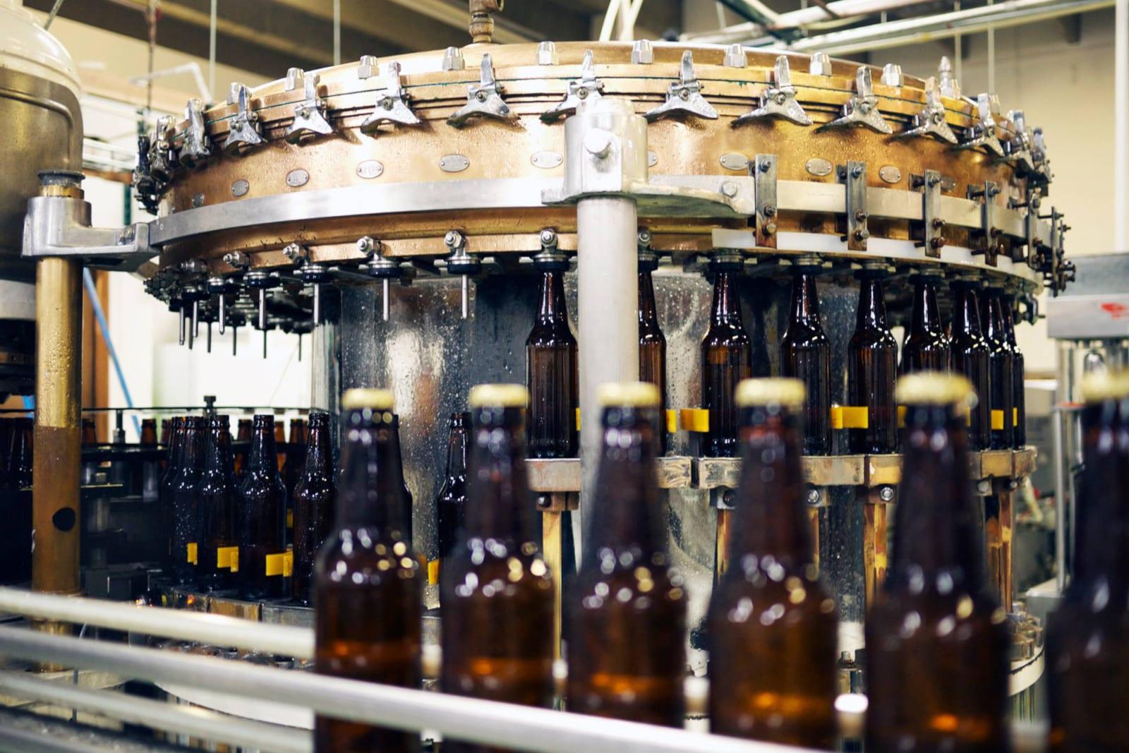 Rocky Mountain Soda Company Denver Colorado Bottling