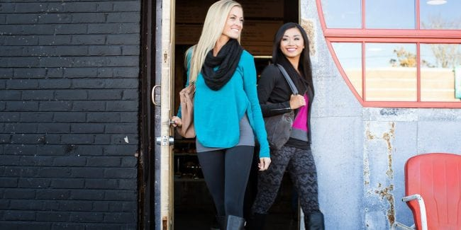 Soybu Womens Yoga Clothing