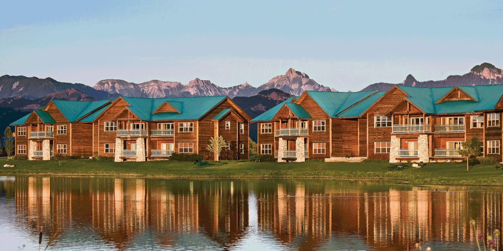 Club Wyndham Pagosa Springs