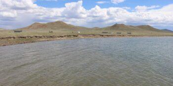 Antero Reservoir Lakeside Campground Hartsel CO