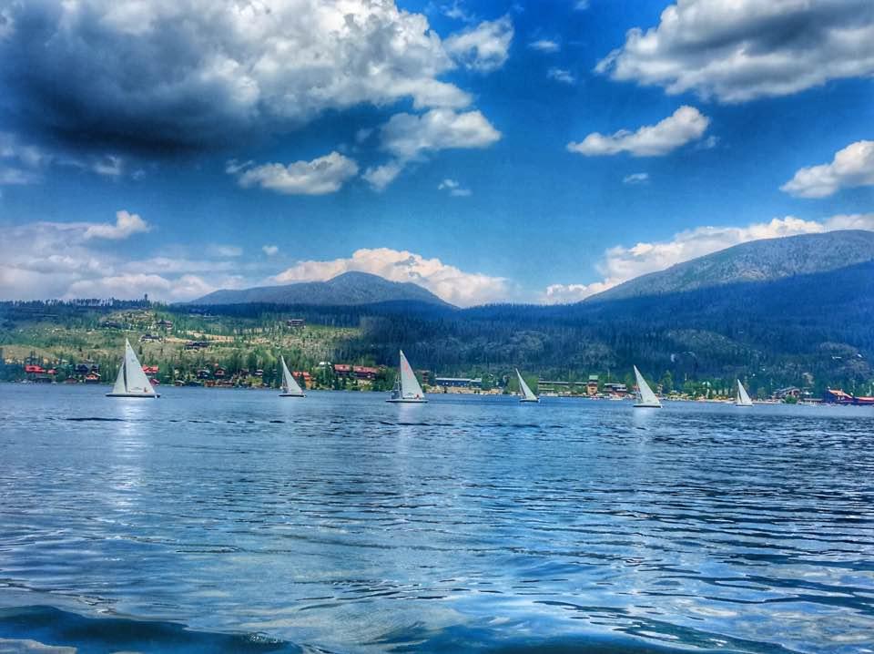 image of Grand Lake