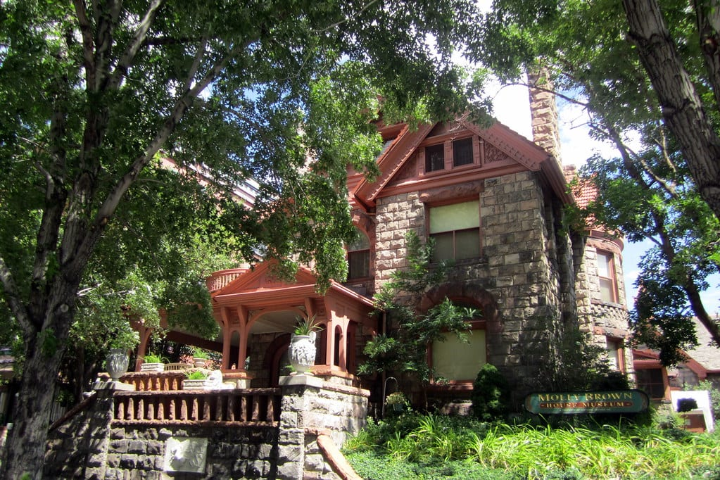 image of Molly Brown Museum