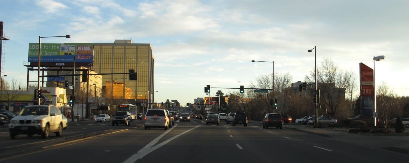 Colorado Driving Laws