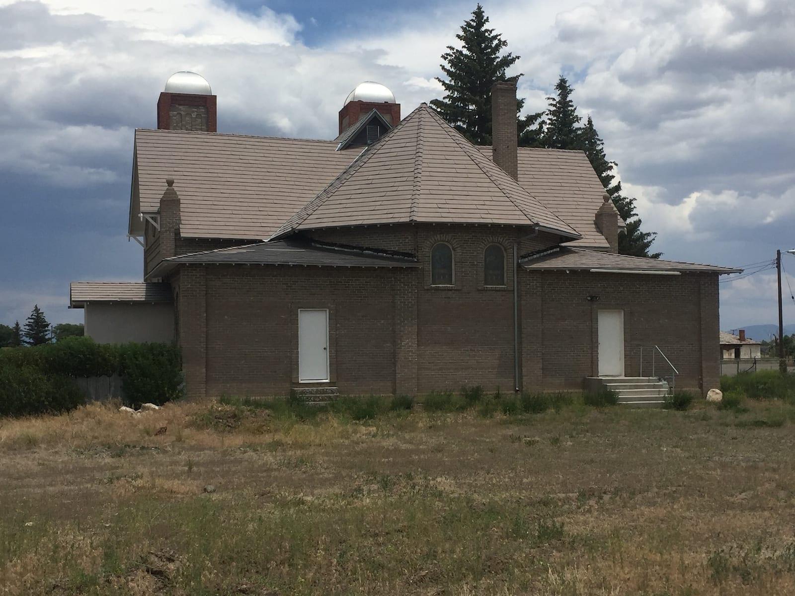 Conejos Colorado House