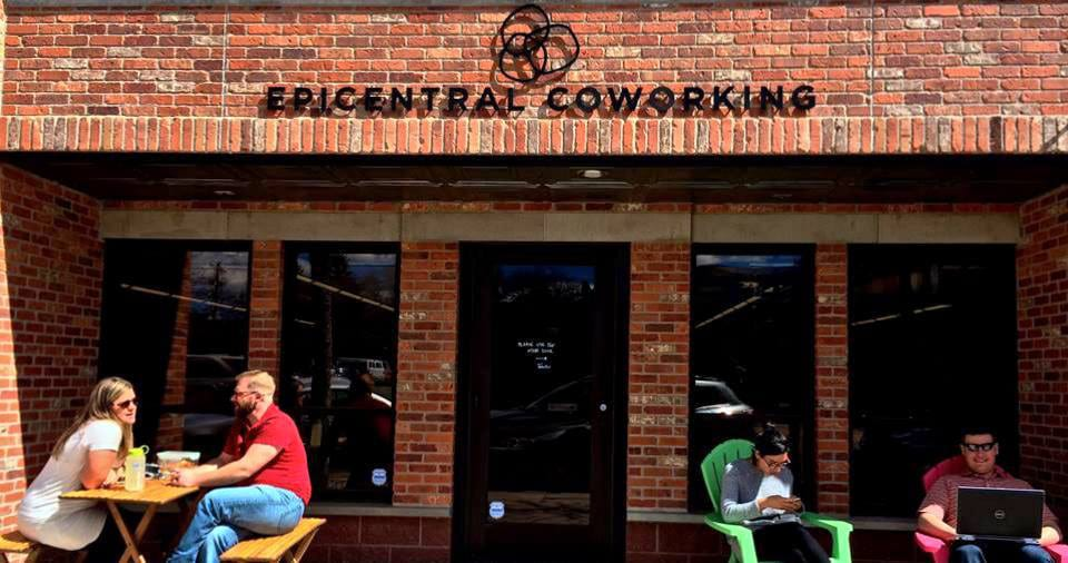 Coworking Space Colorado Springs