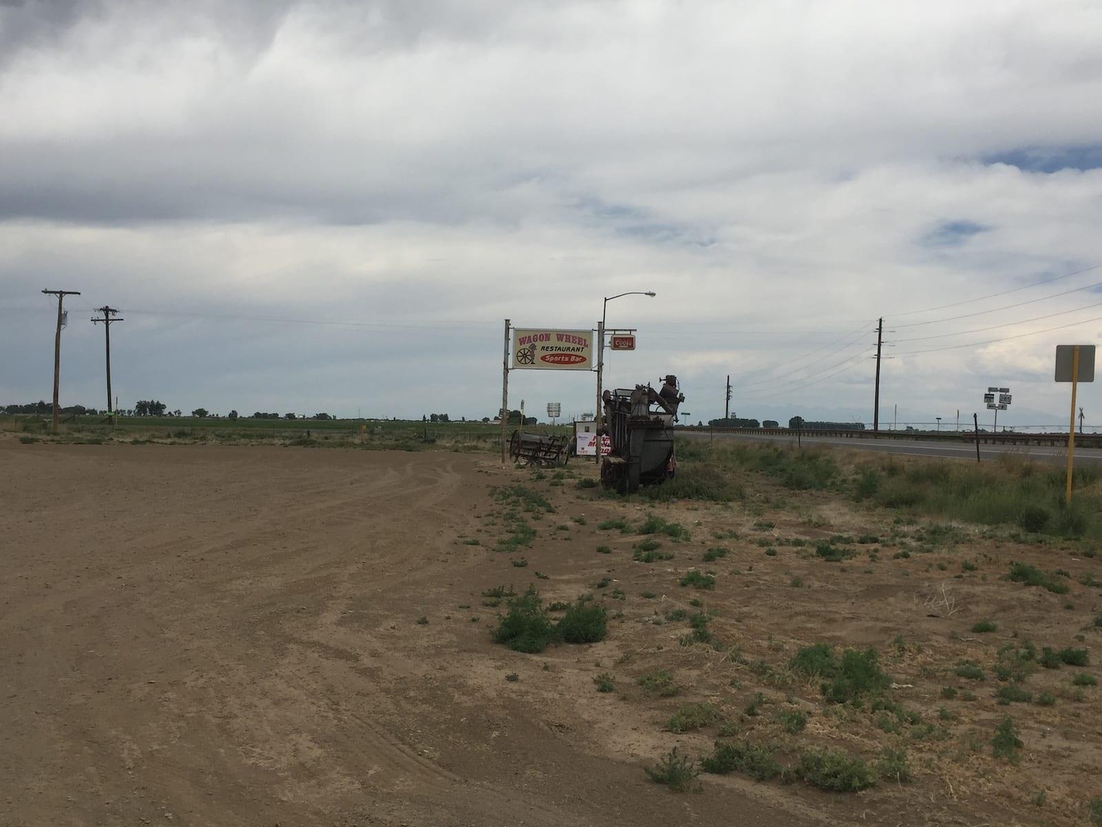 La Jara Colorado