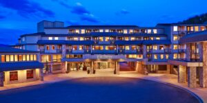 The Westin Hotel Snowmass Village CO