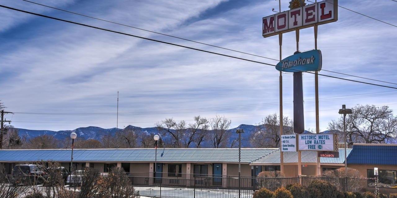 Tomahawk Lodge Cortez CO