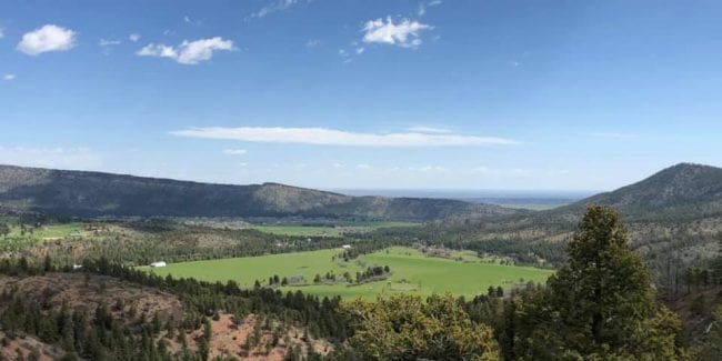 image of Beulah Valley