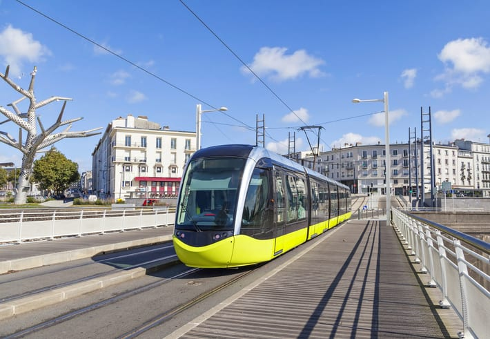 image of Brest France