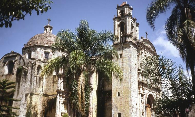 image of Cuernavaca Mexico