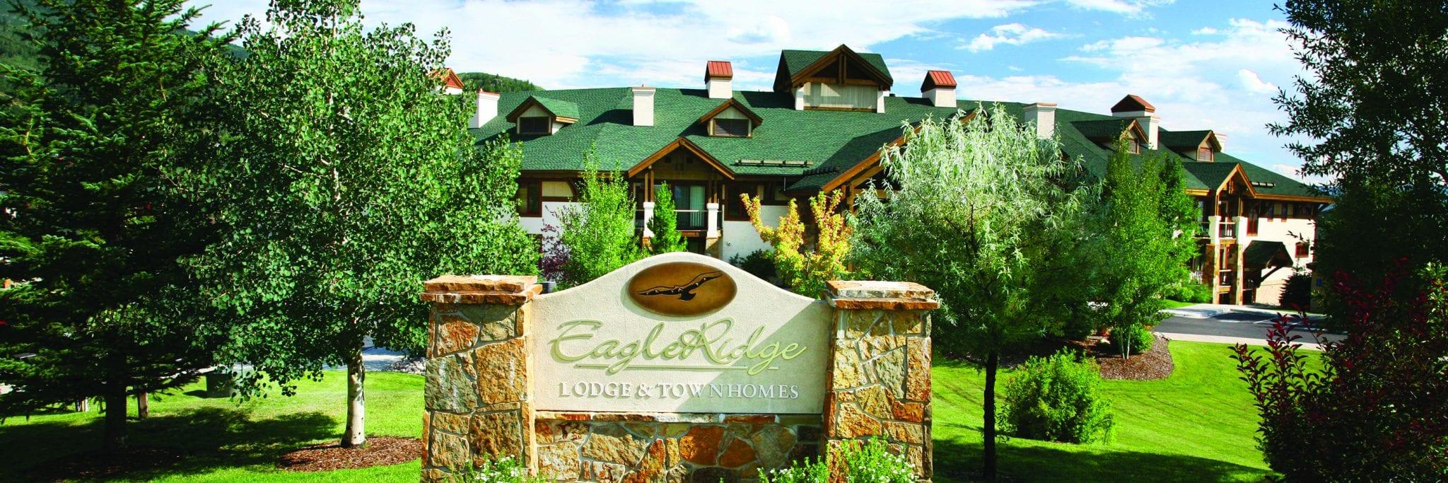 Eagleridge Lodge & Townhomes by Wyndham Vacation Rentals.